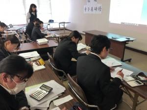新入社員研修3日目 (6)