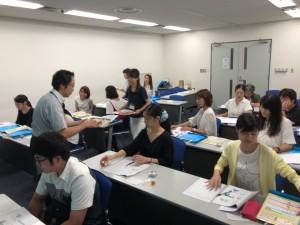 8月23日栄養士会研修 (6)